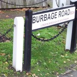 News items for Burbage Rd residents