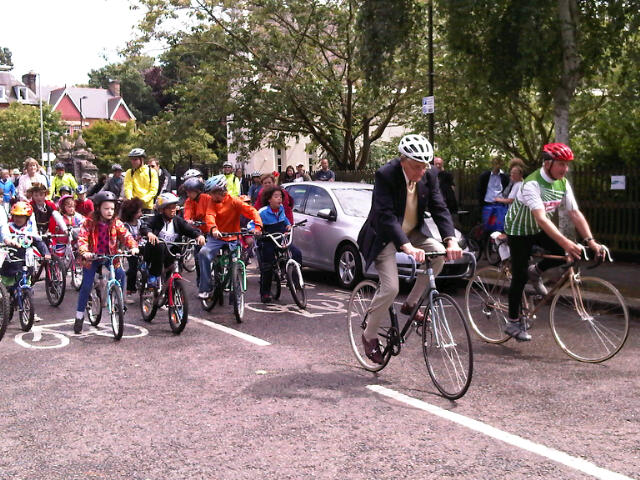 Have your say on all the cycling changes in our area.  13th October at Kingswood House, and 4th Nov at Herne Hill Methodist Church, 6.30 – 8.30pm