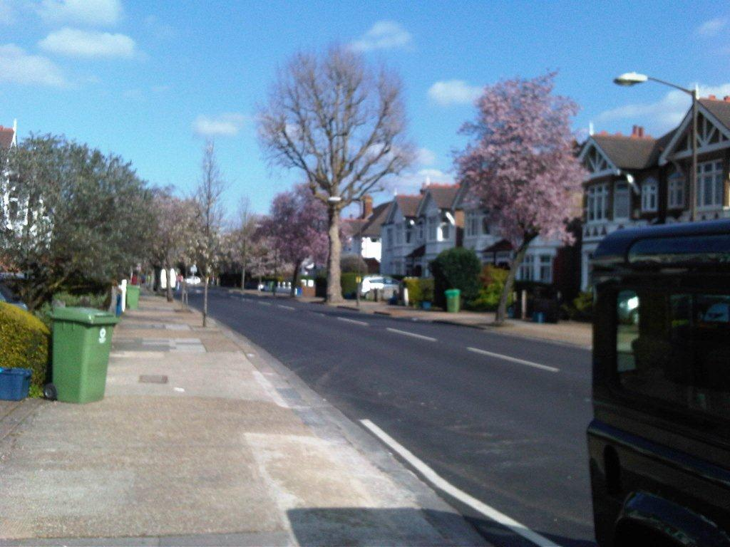 Quietway for Turney Rd – Street meeting Sat 18 April 10.30am in the SCST Pavilion.