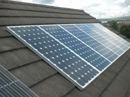 Solar Panels – Guidelines