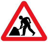 Carriageway resurfacing in College Road from 21st to 25th October – Road closure & parking restrictions