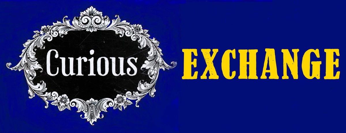 Makers, artists and artisans in Dulwich – The Curious Exchange needsyou!
