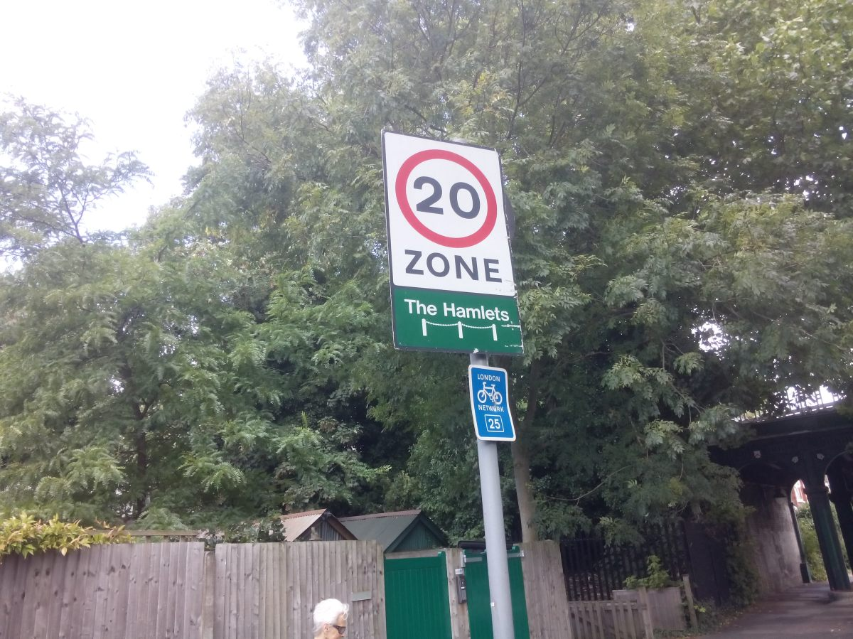 Volunteers wanted to monitor trafficspeeds