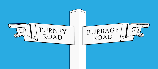 Turney & Burbage Road AGMs – Sat 16 November